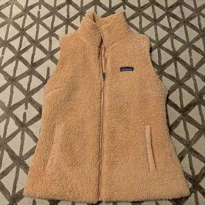 Patagonia women's Los Gatos vest - size medium